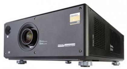 Projector DIGITAL PROJECTION HIGHLITE WUXGA 660 3D