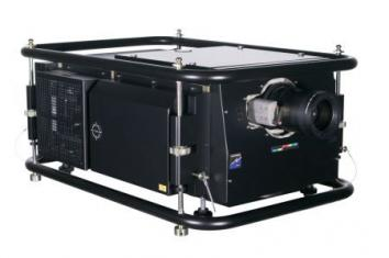 Projector DIGITAL PROJECTION LIGHTNING 38 1080p 3D Ultra Contrast
