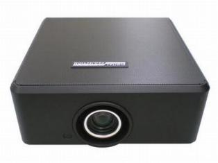 Projector DIGITAL PROJECTION Mvision 1080p 400 0.73