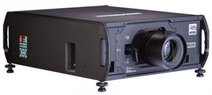 Projector DIGITAL PROJECTION TITAN SX+800 2D