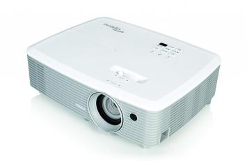 Projector OPTOMA EH400+
