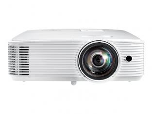 Projector OPTOMA W318STe