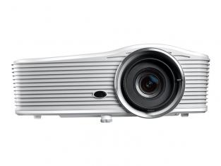 Projector OPTOMA WU615T