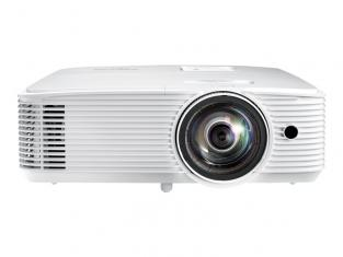 Projector OPTOMA X318ST