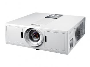 Projector Laser OPTOMA ZU550T